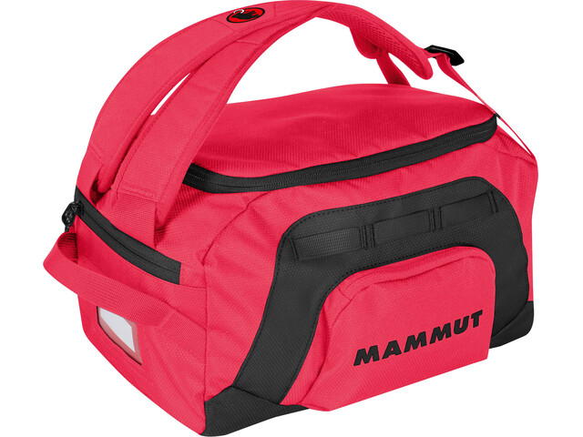 Mammut First Cargo Duffle 12l light carmine